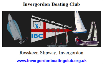 Invergordon Boating Club