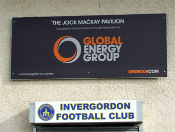 Invergordon Football Club