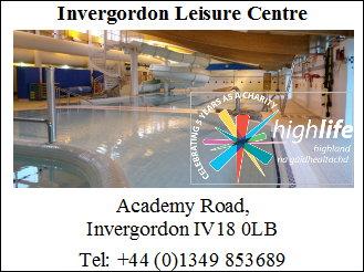 Invergordon Leisure Centre