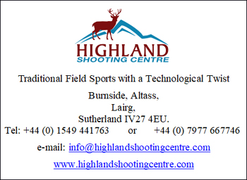 Highland Shooting Centre